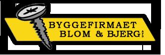 Byggefirmaet Blom & Bjerg